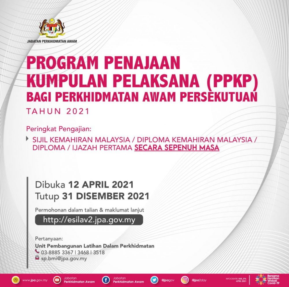 PPKP JPA 2021 Online