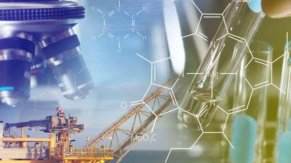 Bs In Chemical Engineering - American University Of Ras Al