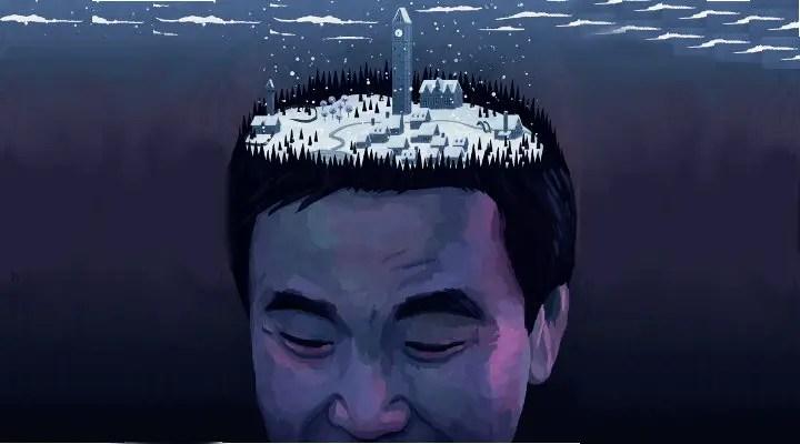 Kafka Ascolta I Radiohead La Musica Nei Libri Di Haruki