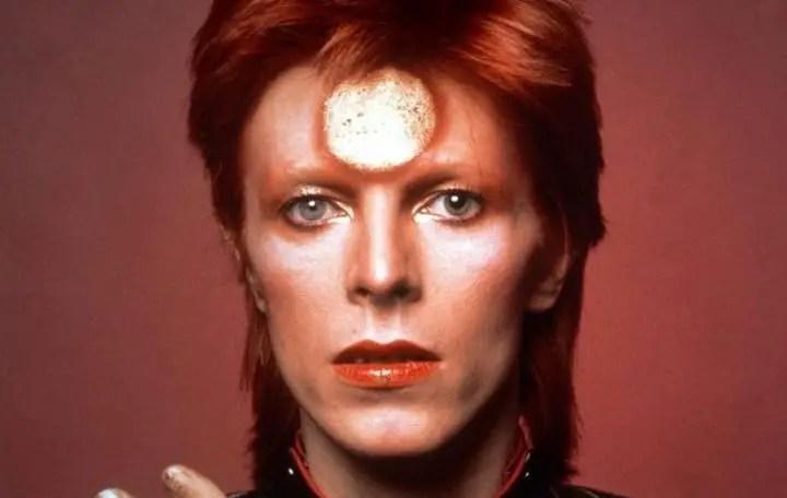 David Bowie, un portale sull'universo