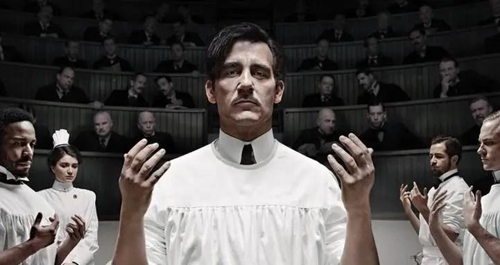 Steven Soderbergh, Cliff Martinez, Clive Owen: The Knick, autopsia di una serie