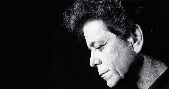 Lou Reed's Perfect Day: a poem about the essence of life