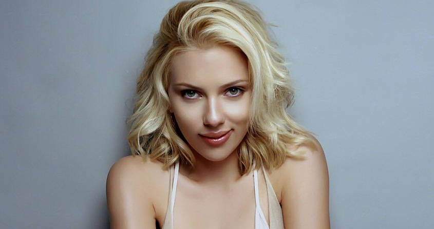 Scarlett Johansson & The Smashing Pumpkins: a video-tribute to true beauty