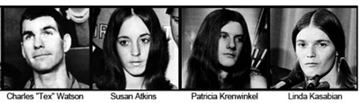 Charles Manson and the death of Sharon Tate: a tragic, true story ...