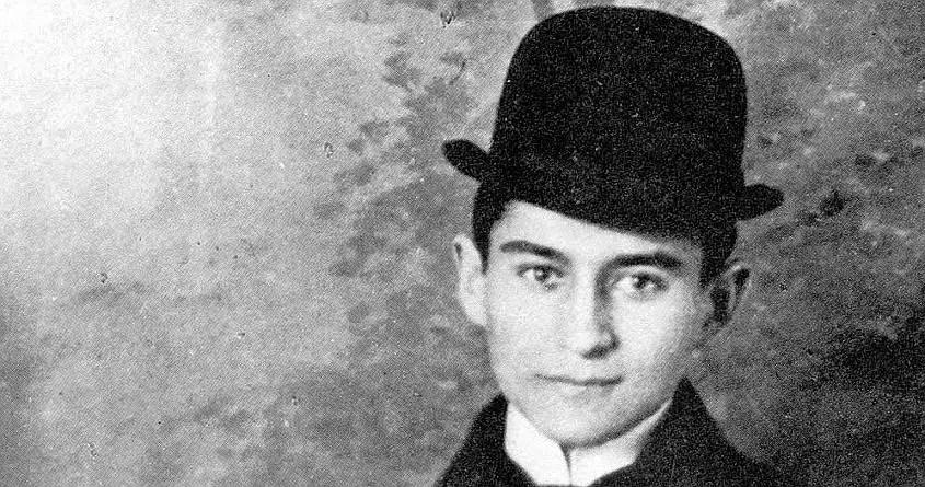 Franz Kafka, un gentile galantuomo: la storia della bambola viaggiatrice