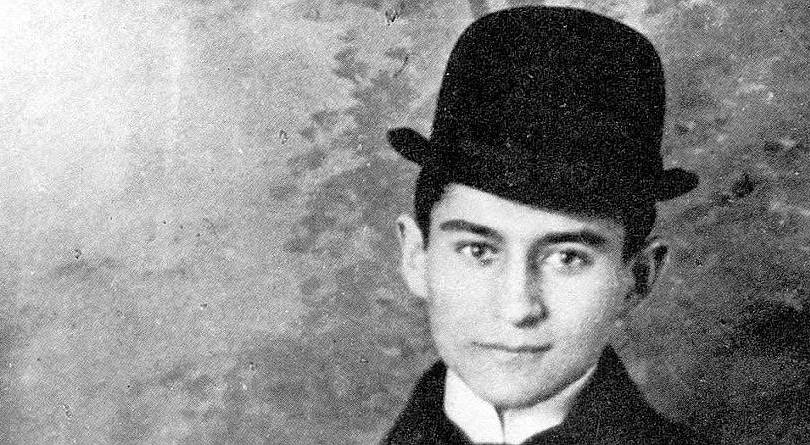 Franz Kafka A Gentleman The Story Of Doll Traveler Auralcrave