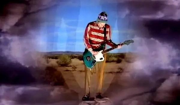 Frusciante_under_the_bridge