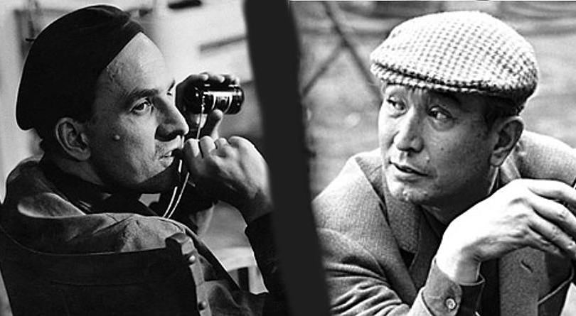 """Let us hold out together"""": Akira Kurosawa's touching letter to Ingmar  Bergman – Auralcrave"""