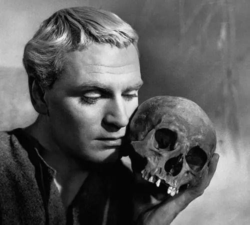 Amleto - Laurence Olivier