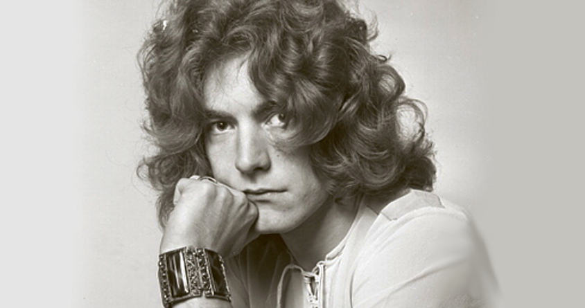 Quella volta che Robert Plant reinterpretò Ornella Vanoni