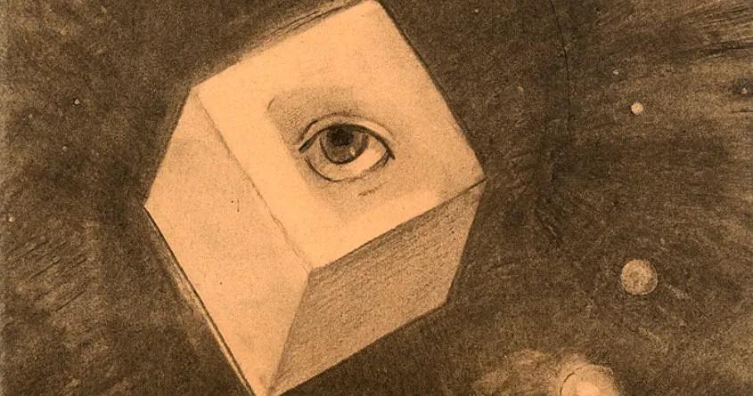 Odilon Redon, il precursore del simbolismo