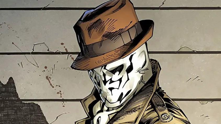 Rorschach il cinico: la verità è solitudine