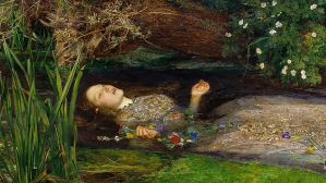 Behind Millais' Ophelia: the tragic story of Lizzie Siddal
