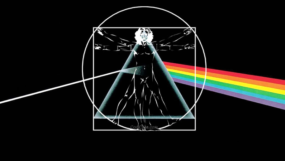The Dark Side of the Moon: the multiple meanings of a masterpiece