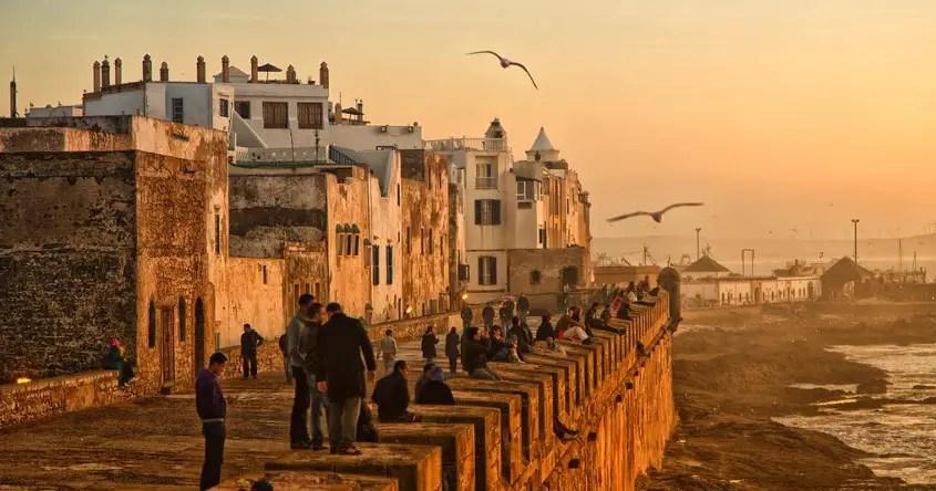 """Essaouira, la """"Woodstock del Marocco"""" e i figli nascosti di Jimi Hendrix"""
