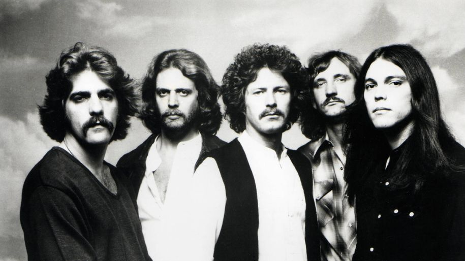 Eagles, Desperado: the loneliness of hard men