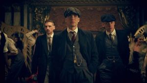 Peaky Blinders: cast, story and merits of an excellent series