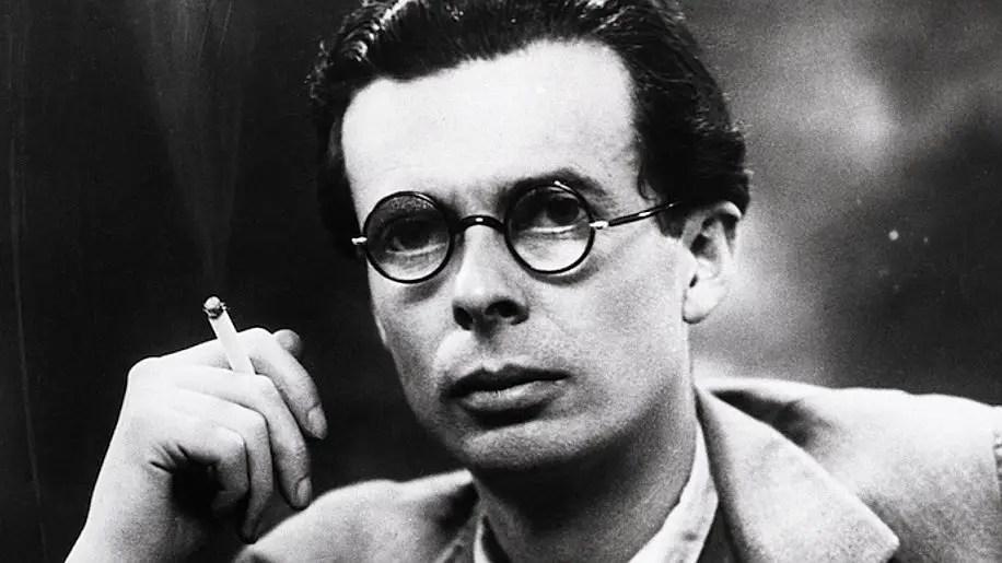 Le porte della percezione: quando Huxley descrisse la realtà sotto mescalina