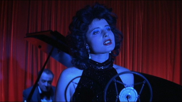 The evil behind the appearance: explaining David Lynch's Blue Velvet