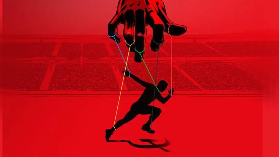 Icarus: una parabola sul controllo della realtà