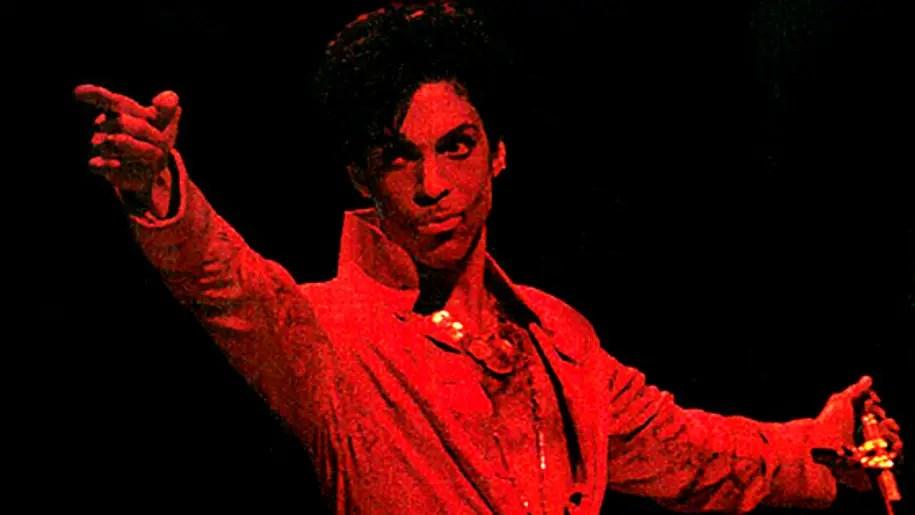 Le canzoni a luci rosse di Prince