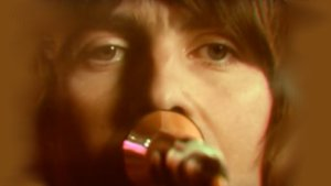 Oasis, Stop Crying Your Heart Out: an encouraging message for all us