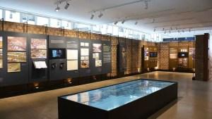 The LUM, the Peruvian museum of memory