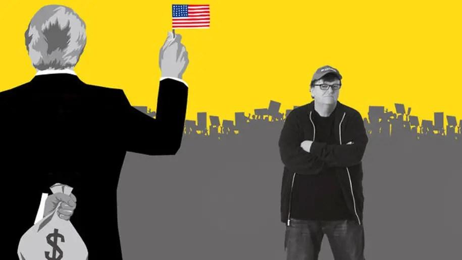 Capitalism, A Love Story: dentro la critica al sistema economico di Michael Moore