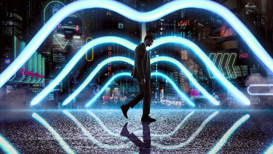 Mute: guida ragionata al film più controverso di Netflix