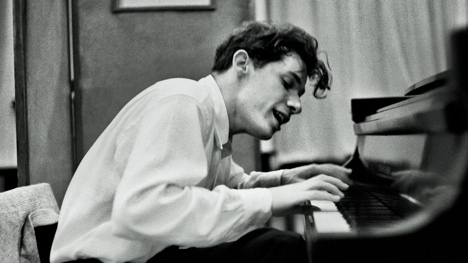 Glenn Gould: anatomia di un genio