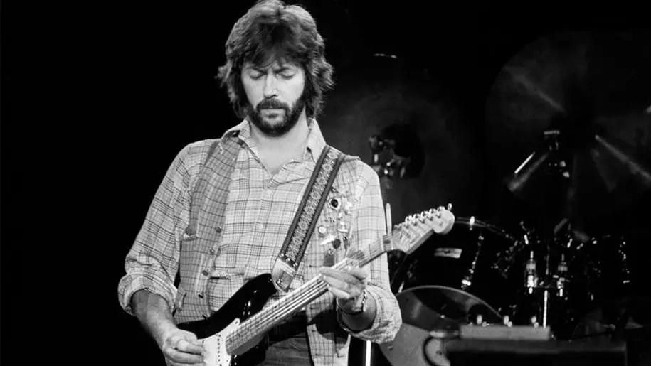 Quando Eric Clapton riprese in mano la propria vita: 461 Ocean Boulevard