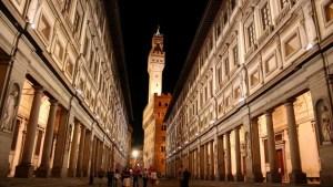 Il centro storico di Firenze: un autentico museo vivente