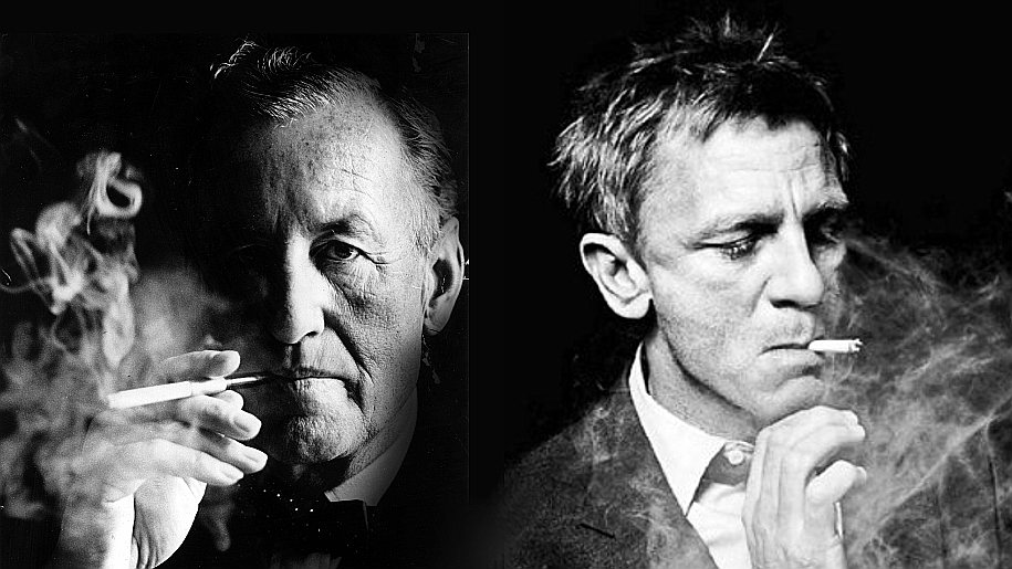 La spettacolare vita di Ian Fleming, il creatore di James Bond