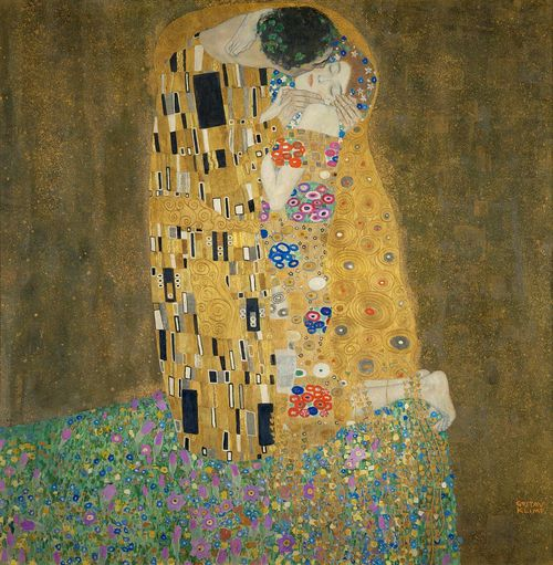 1172px-Klimt_-_The_Kiss