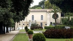 L'Aranciera di Villa Borghese e quel piccolo gioiello di museo