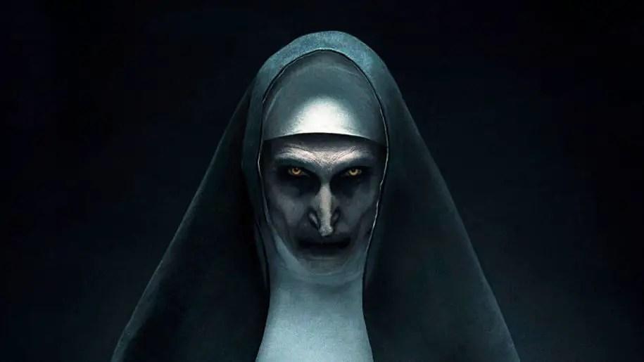 The Nun è ispirato a una storia vera?