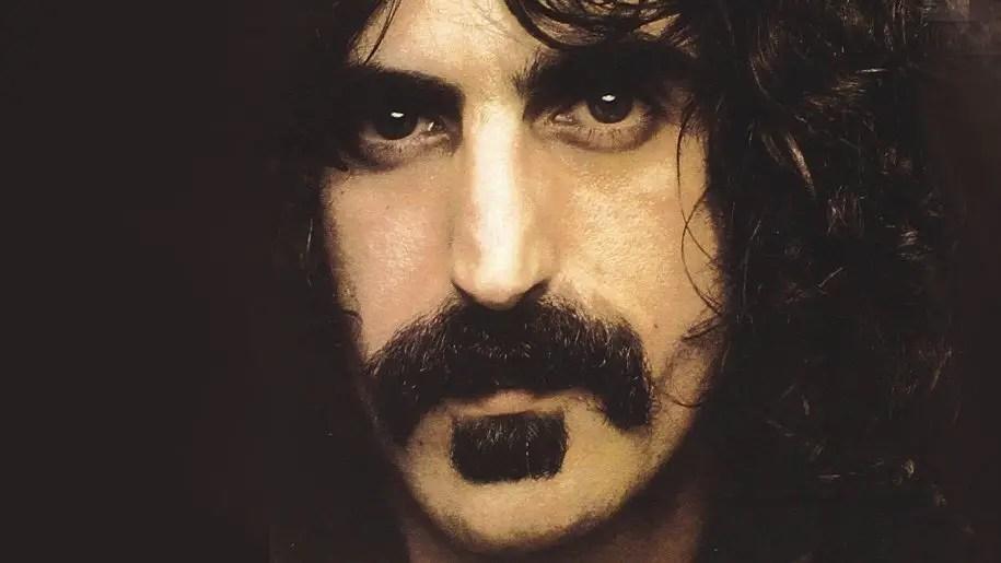 Cosmik Debris, la satira di Zappa sul fallimento degli anni '60