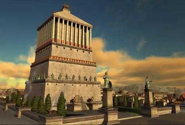 5-the-mausoleum-at-halicarnassus