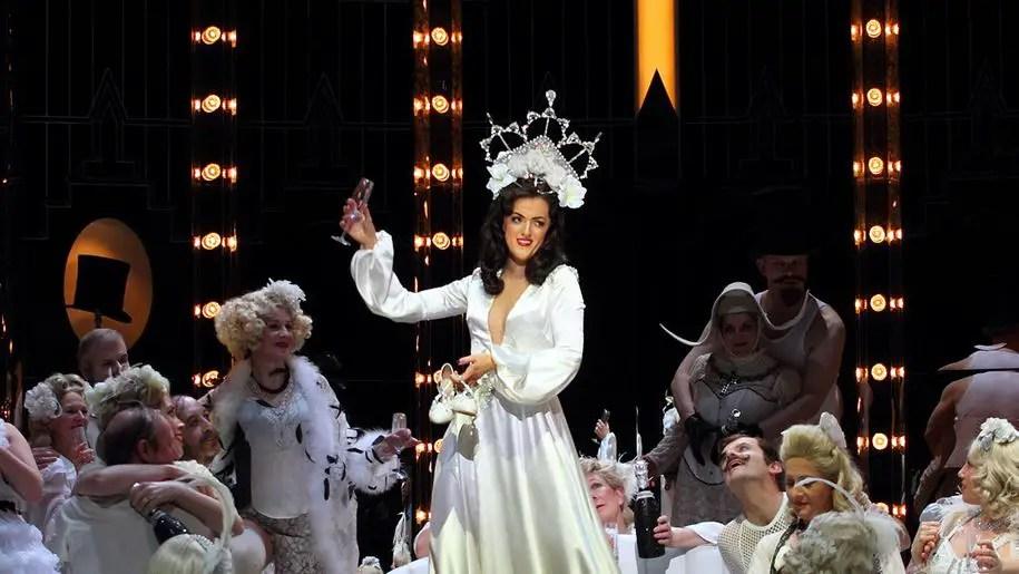 La Traviata: la storia e il significato dell'opera di Giuseppe Verdi