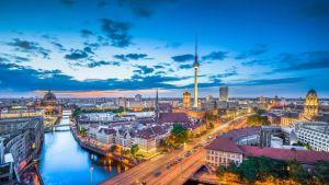 Ten must-see places in Berlin