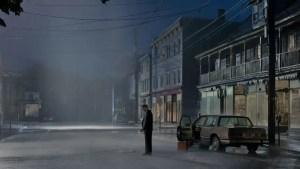 I fotografi ispirati dai lavori di Edward Hopper