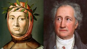 La grande fortuna di Petrarca e Goethe in musica