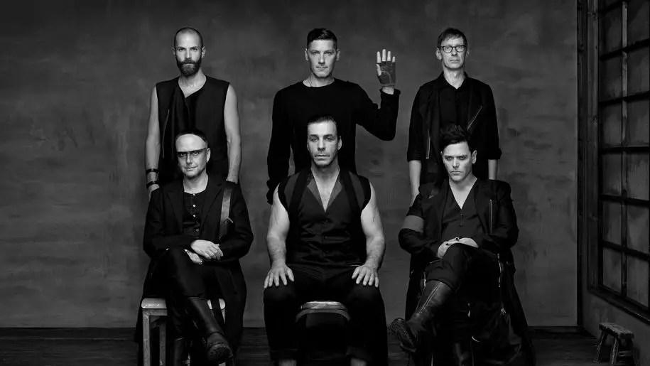 Rammstein: i testi e i significati di una band che stupisce sempre