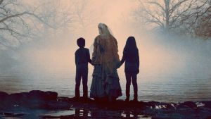 The Curse of La Llorona: the story of the legend behind the movie