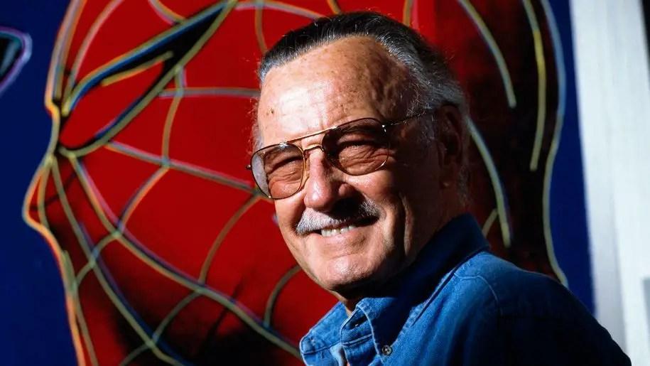 Quelli come Stan Lee ci ricordano quanto siamo piccoli