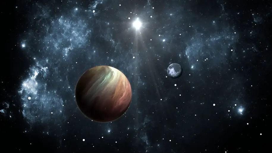 Astronomia e suoni: la musica che viene dallo spazio