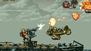 Metal Slug: il run-and-gun che ha fatto la storia