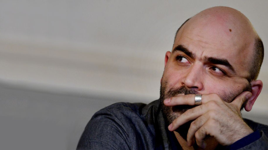 Quando Roberto Saviano elogiò il talento di Fabio Rovazzi