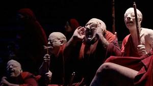 Teatro sperimentale: i ciechi di Maeterlinck