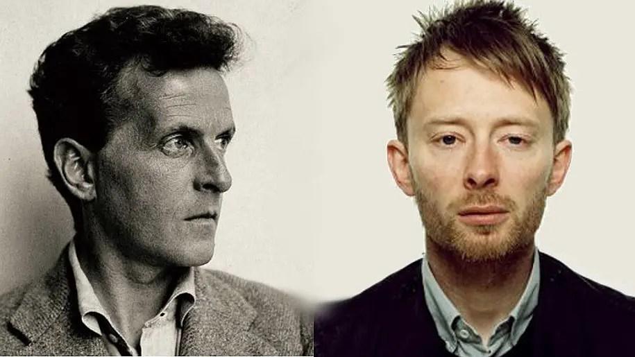 La ricerca dell'unità con il mondo secondo Wittgenstein e i Radiohead